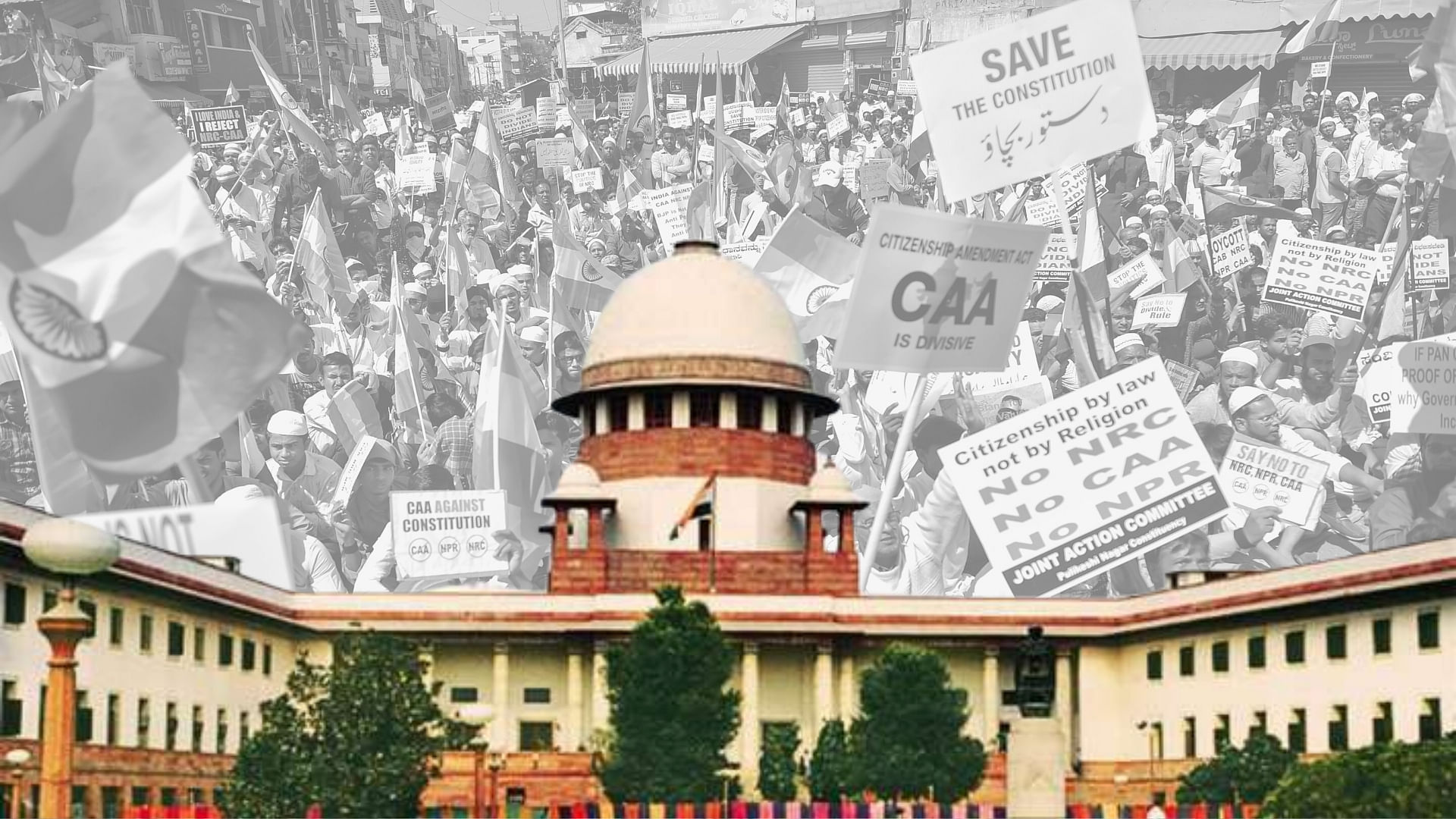 No Stay, HCs Restrained & More: What SC Said on 144 CAA Pleas