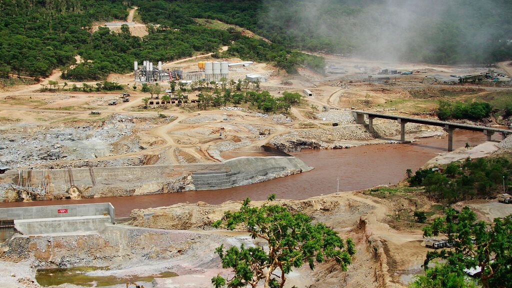 3 African Nations Reach Preliminary Deal in Nile Dam Dispute