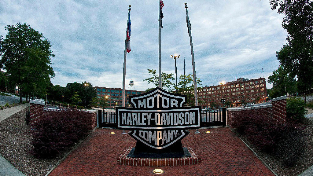 Harley Davidson to Soon Launch 338cc Bike, Will Rival RE's Classic