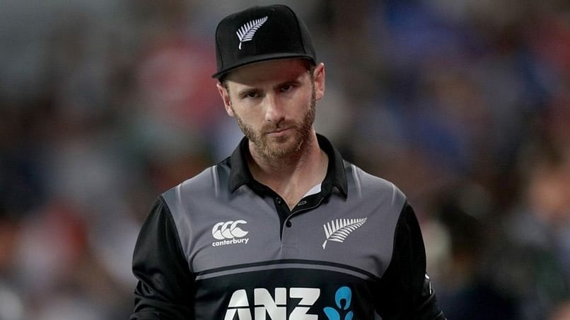 We Were 15-20 Runs Short of Competitive Total: Kane Williamson