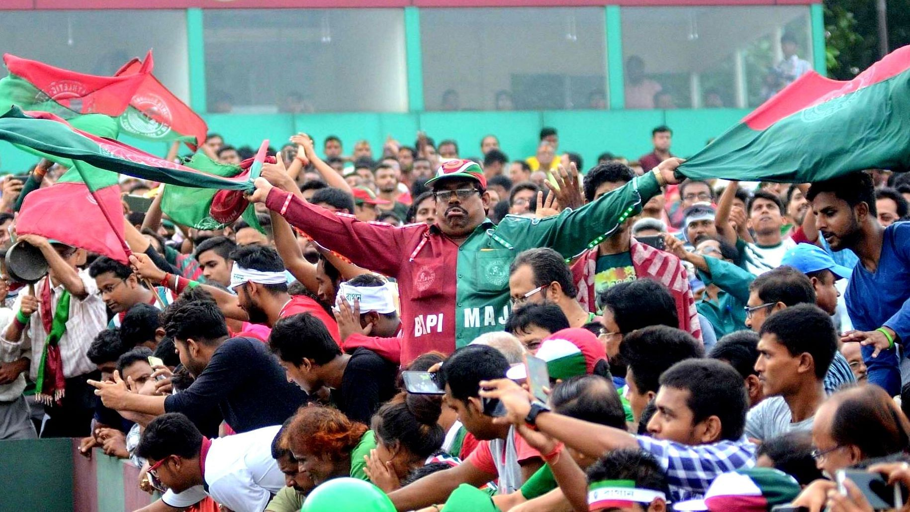 Mohun Bagan's ATK Merger – What Do the Fans Think?