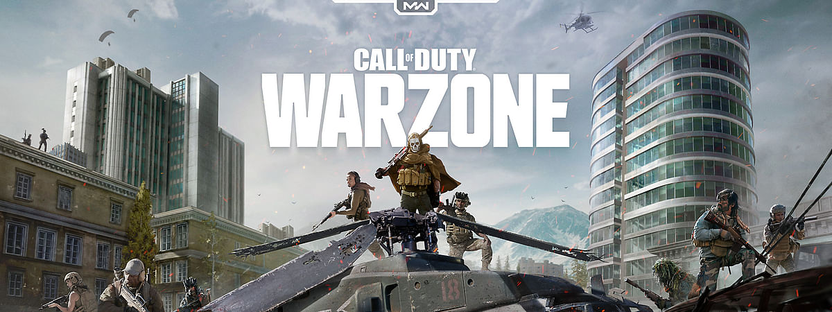 Call of Duty: Warzone will soon offer a 200-player battle royale mode