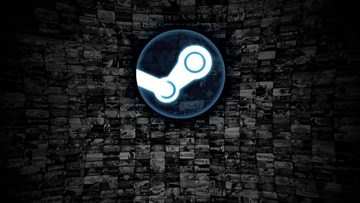 Latest Steam update adds new ways to view your game library and explore the store