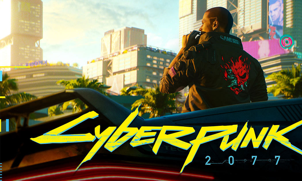 Free Cyberpunk 2077 DLC to be released in early 2021