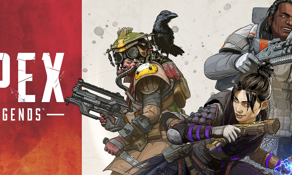 Fight Night Collection event announced for Apex Legends