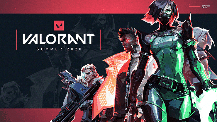 Following successful closed beta on Twitch, Valorant devs talk about future esports