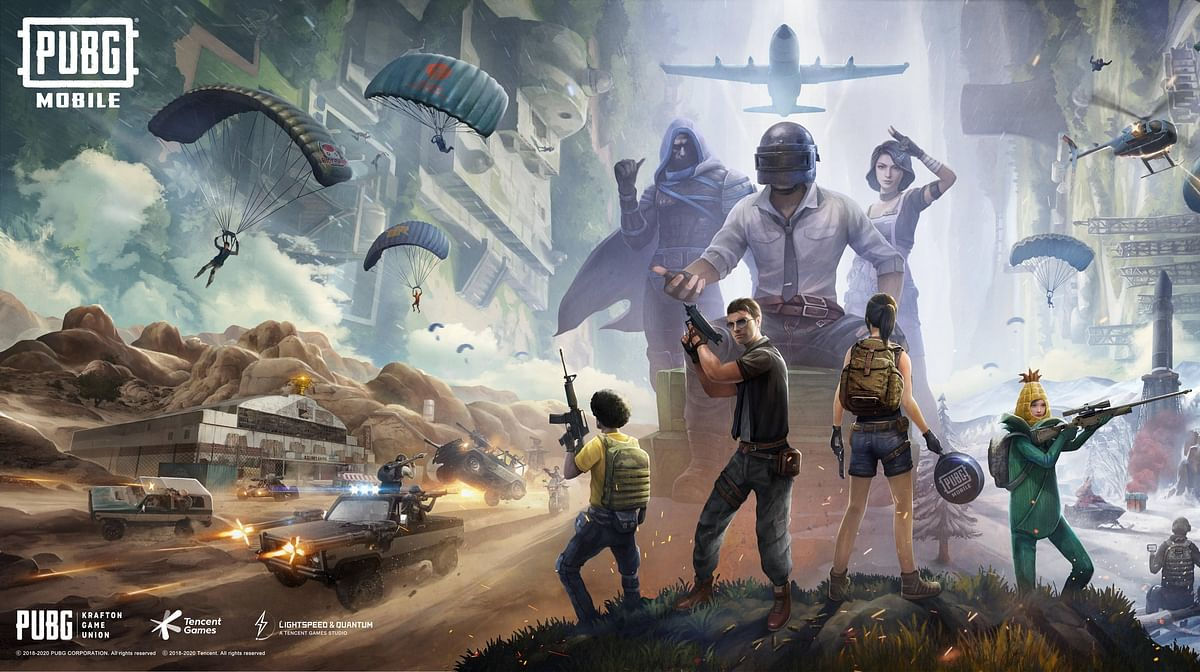 PUBG Mobile update 0.19.0 patch notes released; here's what to know