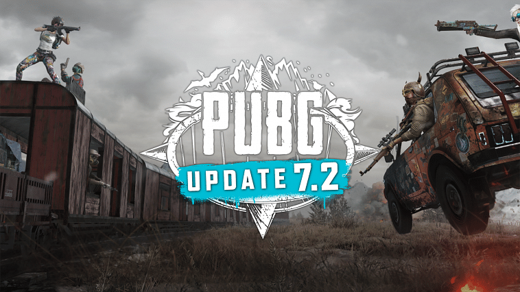 PUBG goes live with version 7.2, adds ranked mode, bots and more