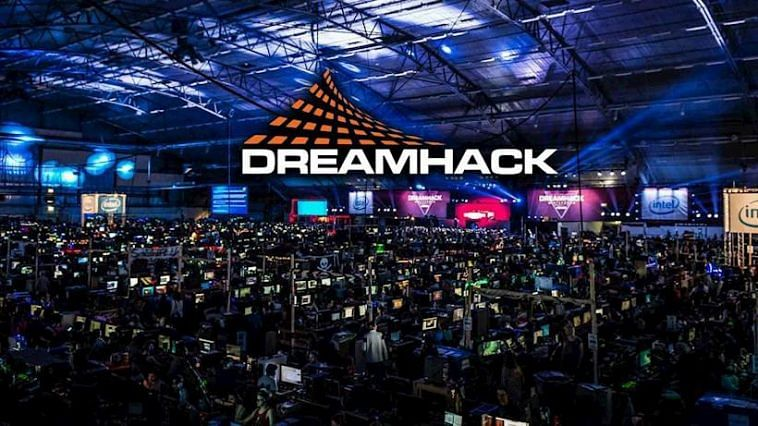 DreamHack events pushed forward; Here is the new DreamHack calendar for 2020 and 2021