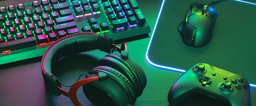 According to a new study, gaming doesn't make you aggressive or violent