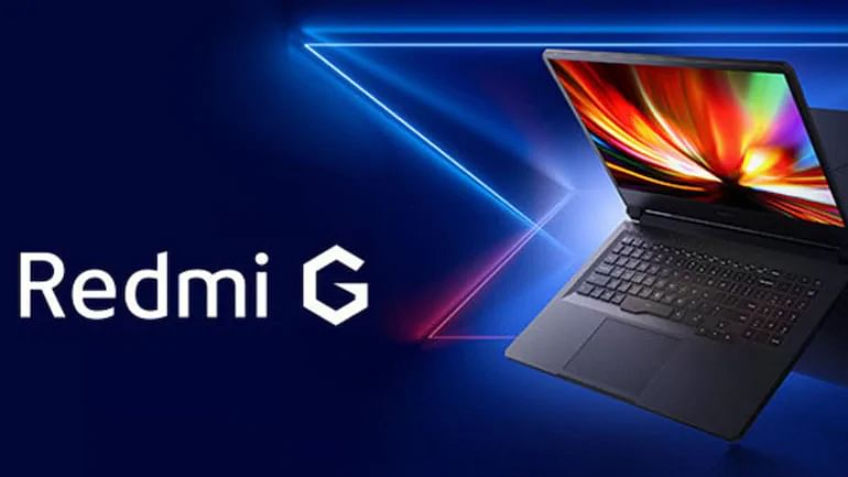 Redmi goes official with their first gaming laptop- the Redmi G; will sport 144Hz panel
