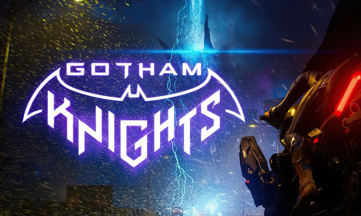 WB Montreal clears the air about Gotham Knights' combat gameplay
