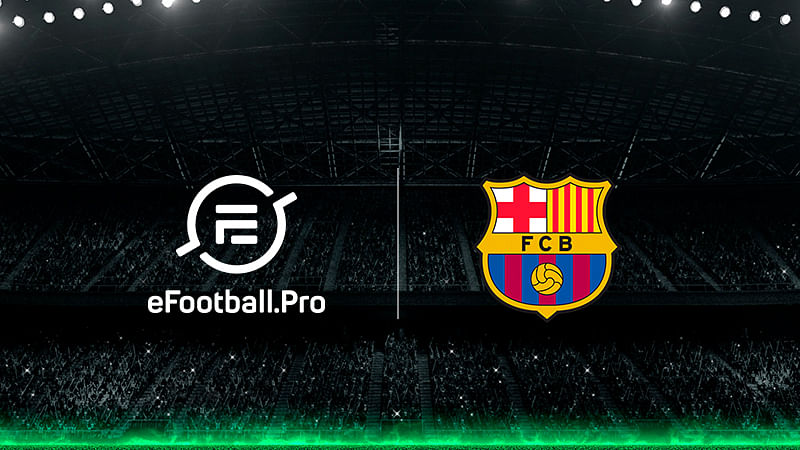 FC Barcelona enters an esports-targeted agreement with Tencent Games