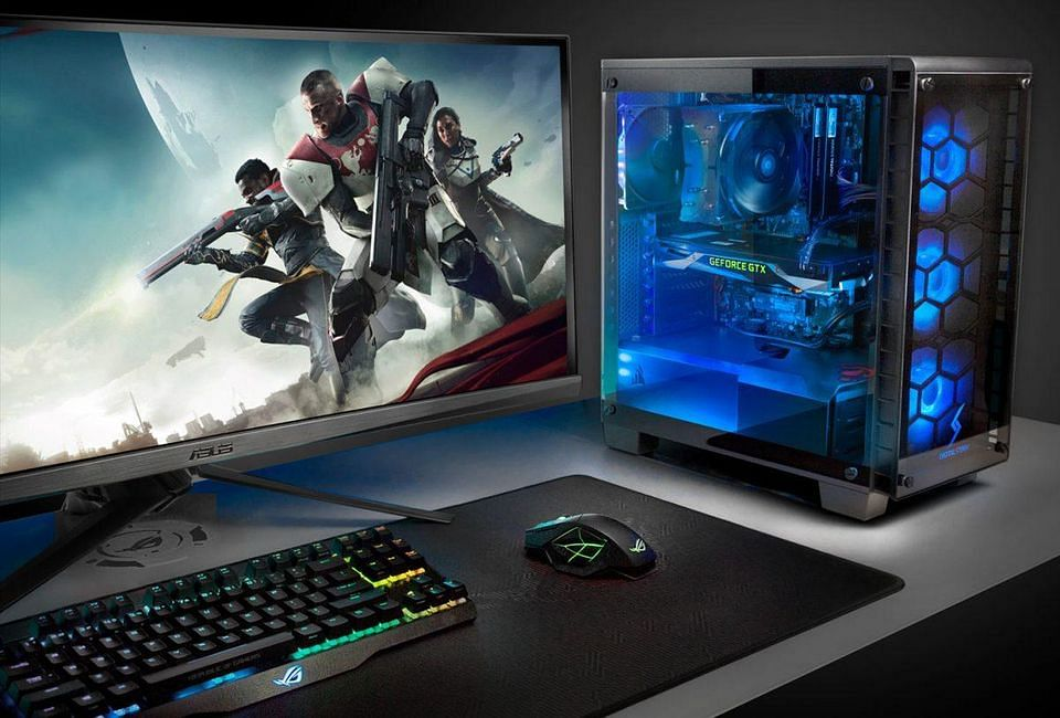 Building a Gaming PC? Here are some of the best budget friendly CPUs to pick from