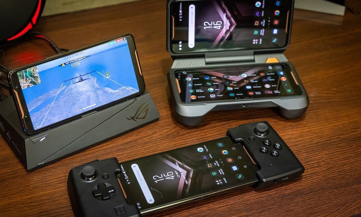 Best gaming accessories for mobile that you must have!