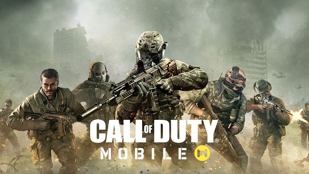 Insidious Esports and LiveCraft organize Call of Duty Mobile Battle Royale Championship