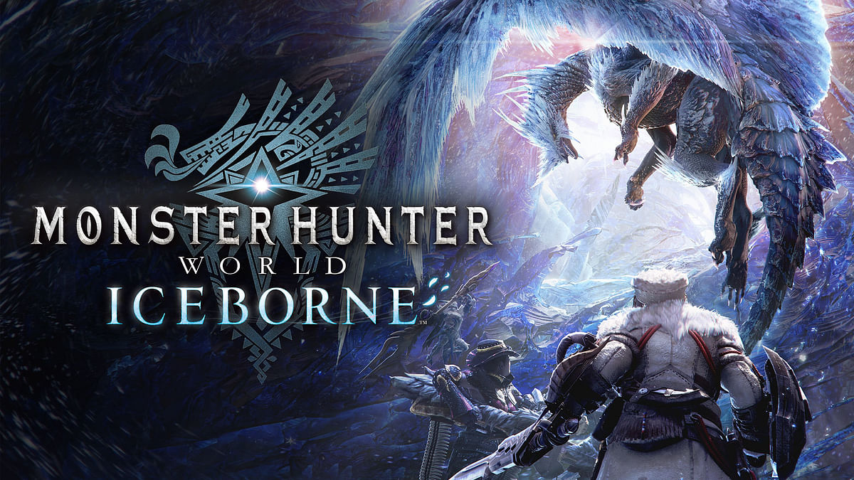 New monsters, charms, and decorations in Monster Hunter World: Iceborn update 5