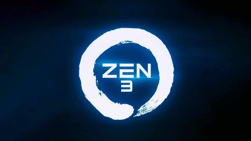 Specifications of AMD's new CPUs, based on Zen 3 cores, leaked