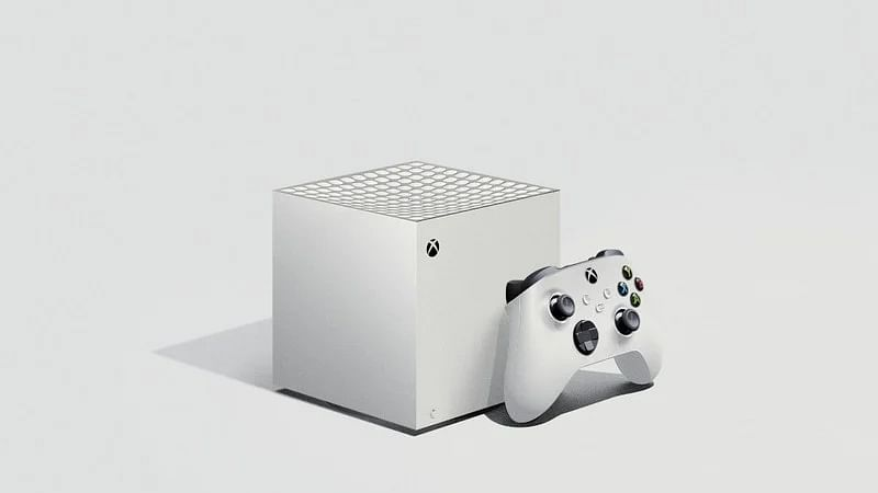 Here's all you need to know about the upcoming Microsoft Xbox Series S
