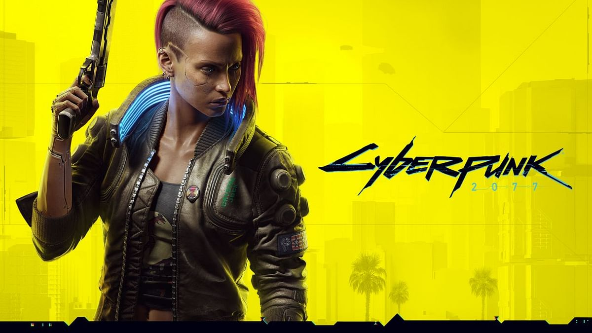 Districts, History, and Gangs of Cyberpunk 2077's Night City showcased at NCW Episode 3