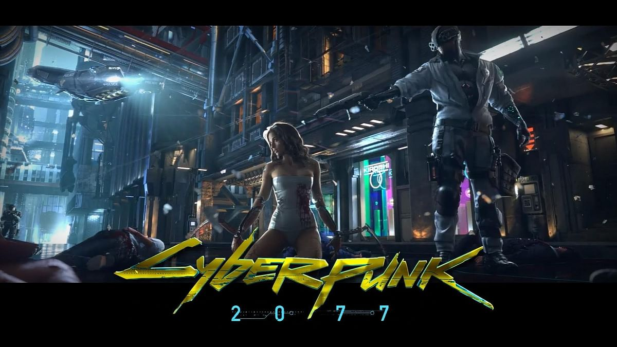 Cyberpunk 2077 no longer available on Playstation store as Sony offers refunds to players
