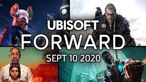 Biggest announcements from Ubisoft Forward September 2020