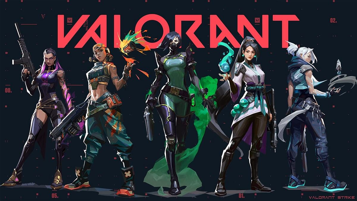 Valorant for Consoles may be out soon
