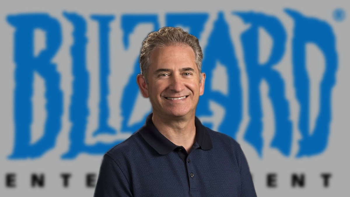 Ex-Blizzard Entertainment CEO Mike Morhaim has come up with a new game company
