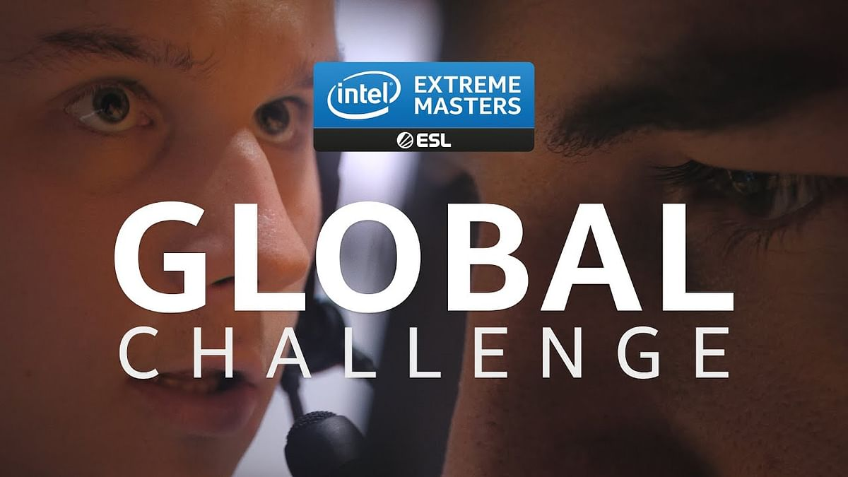 ESL Intel Extreme Masters Global Challenge 2020 will take place on LAN
