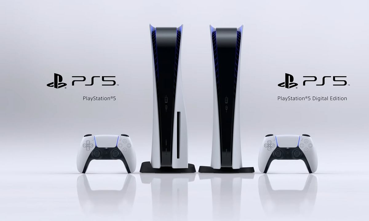 The long-awaited PS5 event may be held on September 9