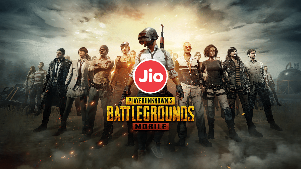 PUBG Mobile could come back to India soon through Reliance JIO platforms