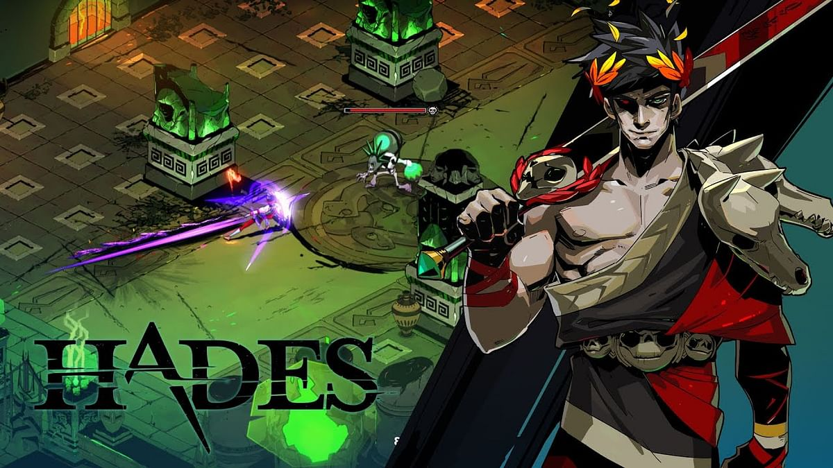 "Recently released for PC, Nintendo Switch, and macOS, ""Hades"" sells 1 million copies"
