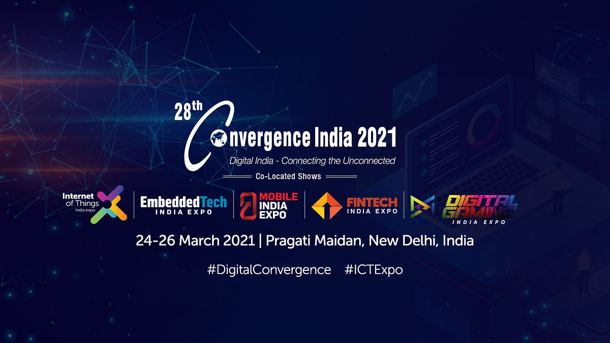 Digital Gaming India Expo to be held from 24-26 March 2021