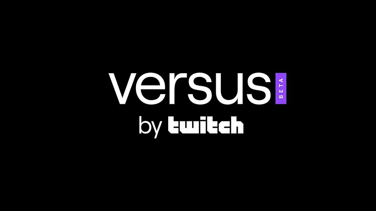 Organizing tournaments just got easier with Twitch's new tool- Versus