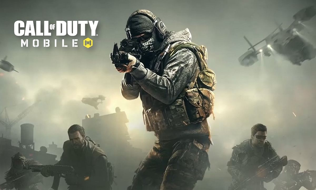 Activision increases player base by launching Call of Duty Mobile in China