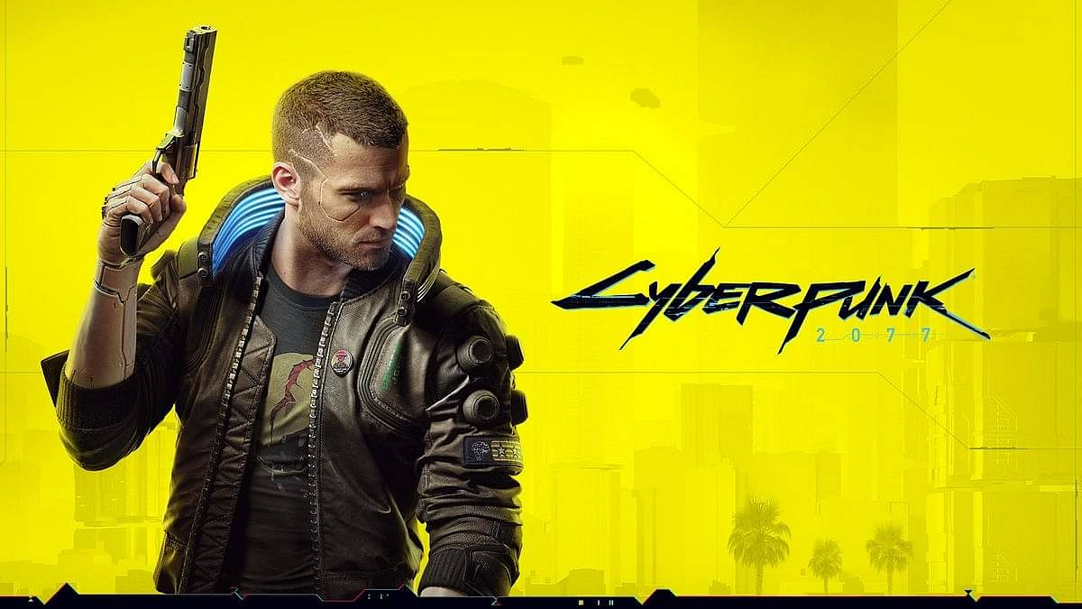 Cyberpunk 2077 delayed for the third time