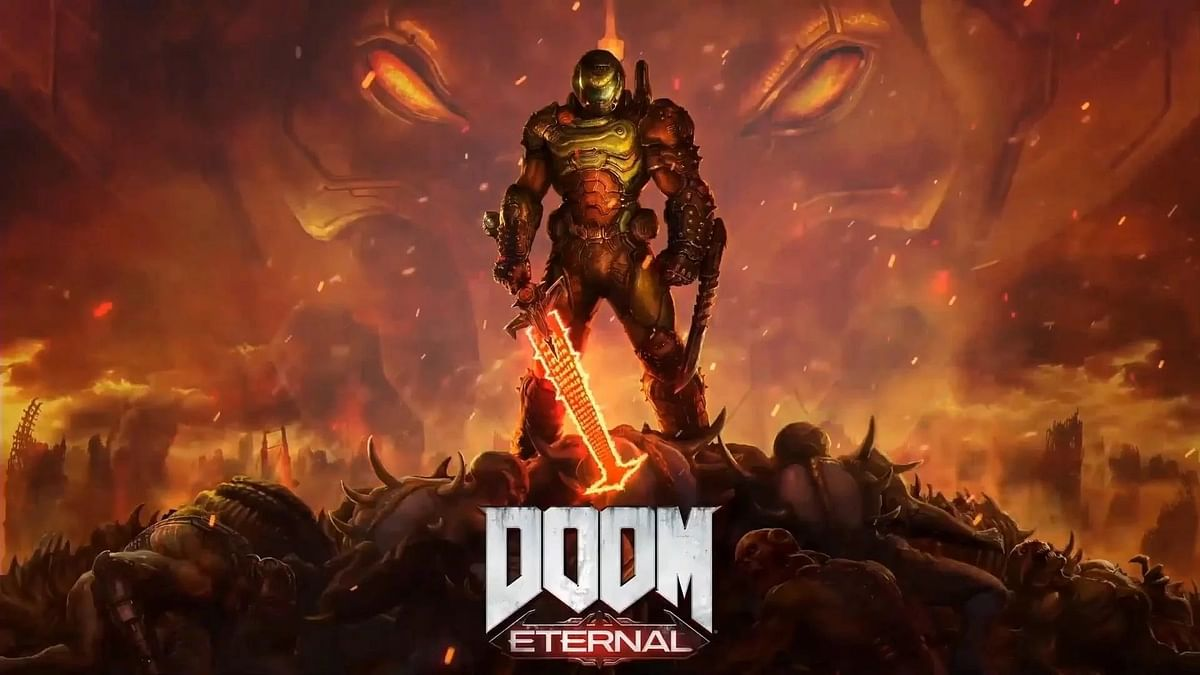 DOOM Eternal: The Ancient Gods Part One DLC and Update 3 released