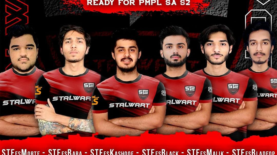 Stalwart becomes the only organization in India to participate in the PMPL South Asia S2