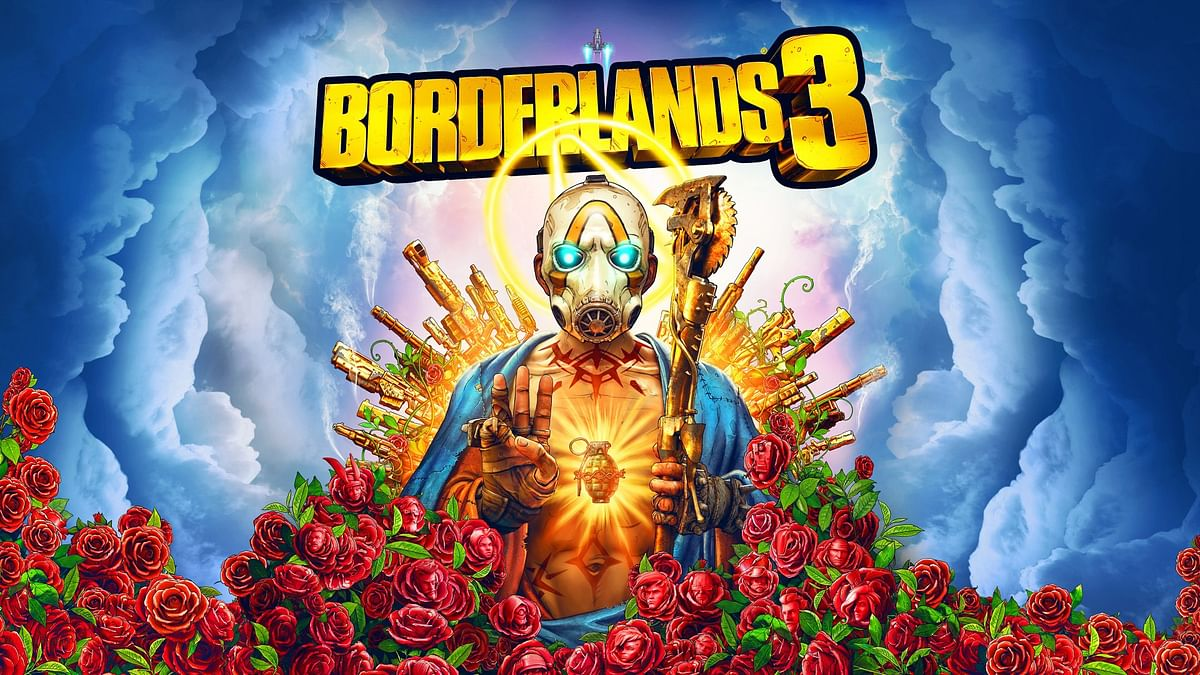 "Gearbox says new Borderlands 3 Arms Race Mode Is Like ""A Totally New Game"""