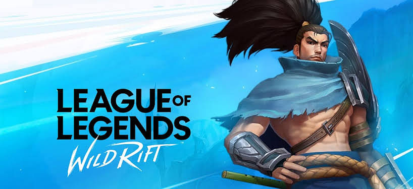 Leauge of Legends Wild Rift Regional Open Beta is Live