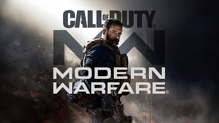 Call of Duty Mordern Warfare 1.28 update released