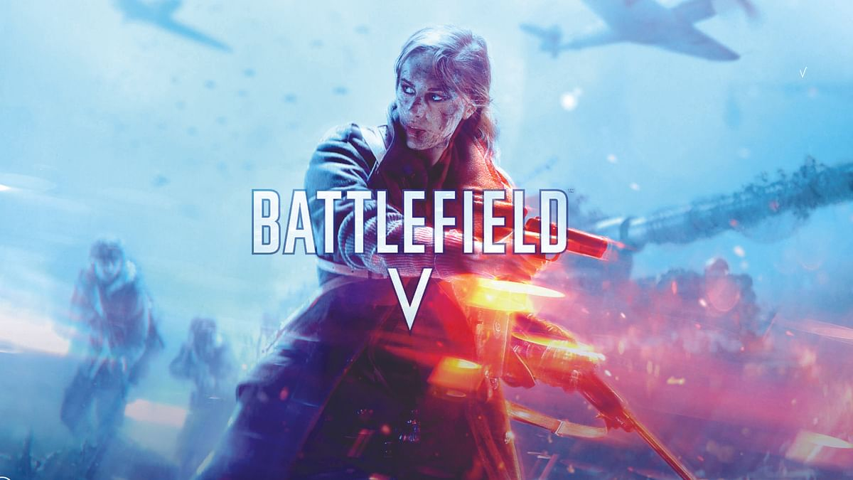 Battlefield V: Definitive Edition lets you experience World War II in a whole new way