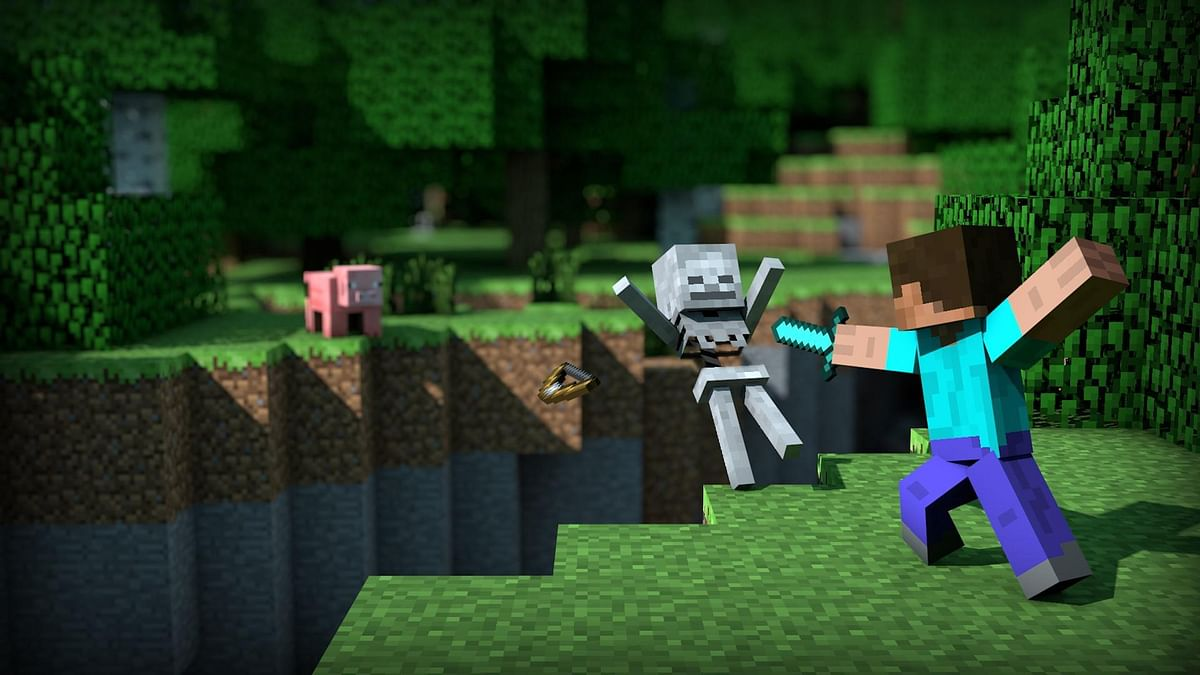 Minecraft Live 2020 new updates includes much-awaited Caves and Cliffs
