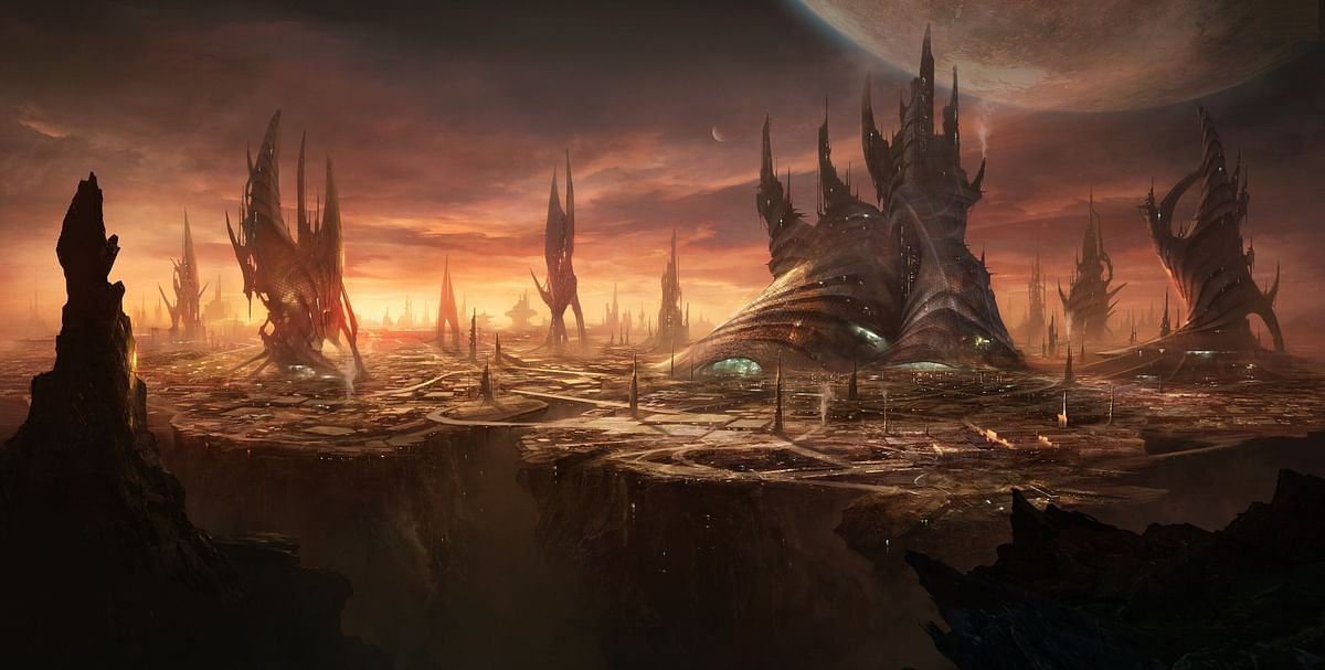 Stellaris update introduces new civics, origins and more features