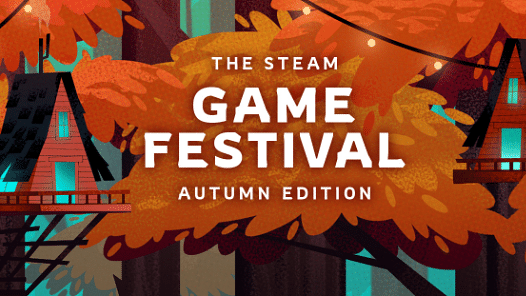 Steam Game Festival Autumn Edition to go live tonight with tons of upcoming game demos