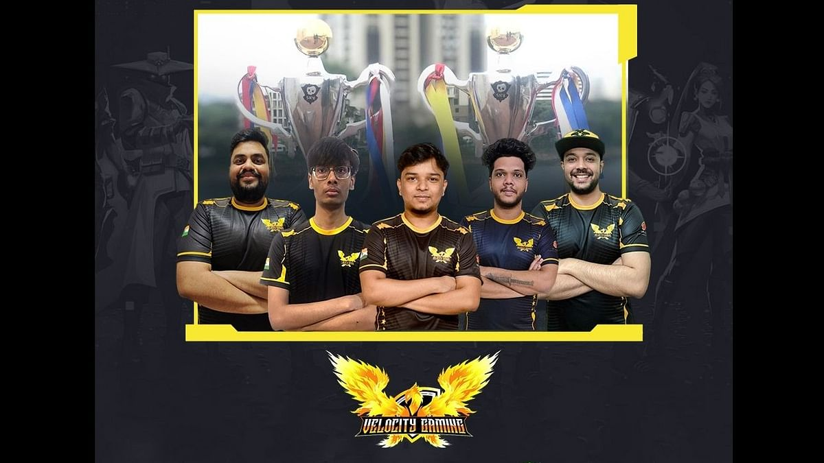Velocity Gaming from India enters Top 10 world rankings alongside TSM