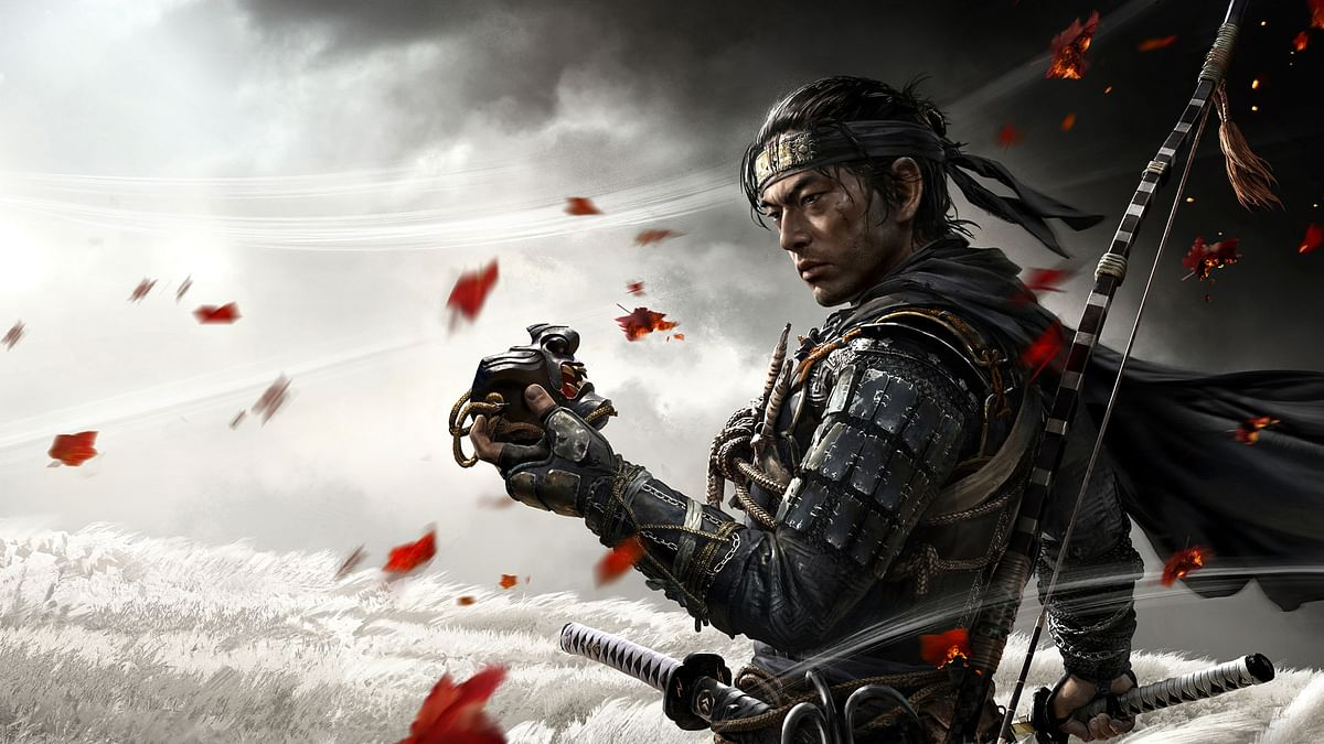 New Ghost of Tsushima game in the works? Sucker Punch Studios job openings hint at sequel