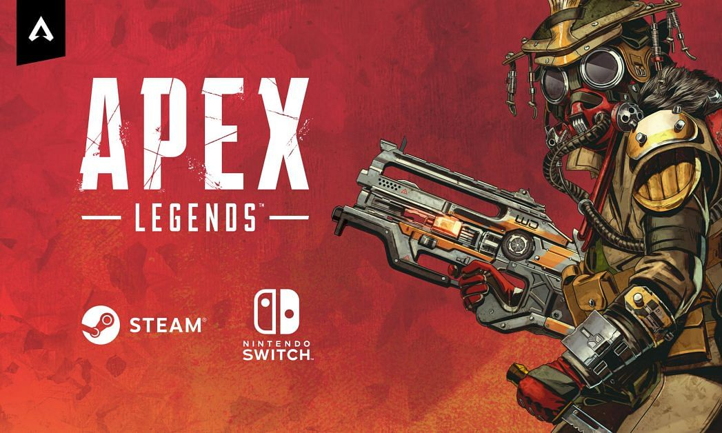 Apex Legends will be making its way to Steam on November 4th