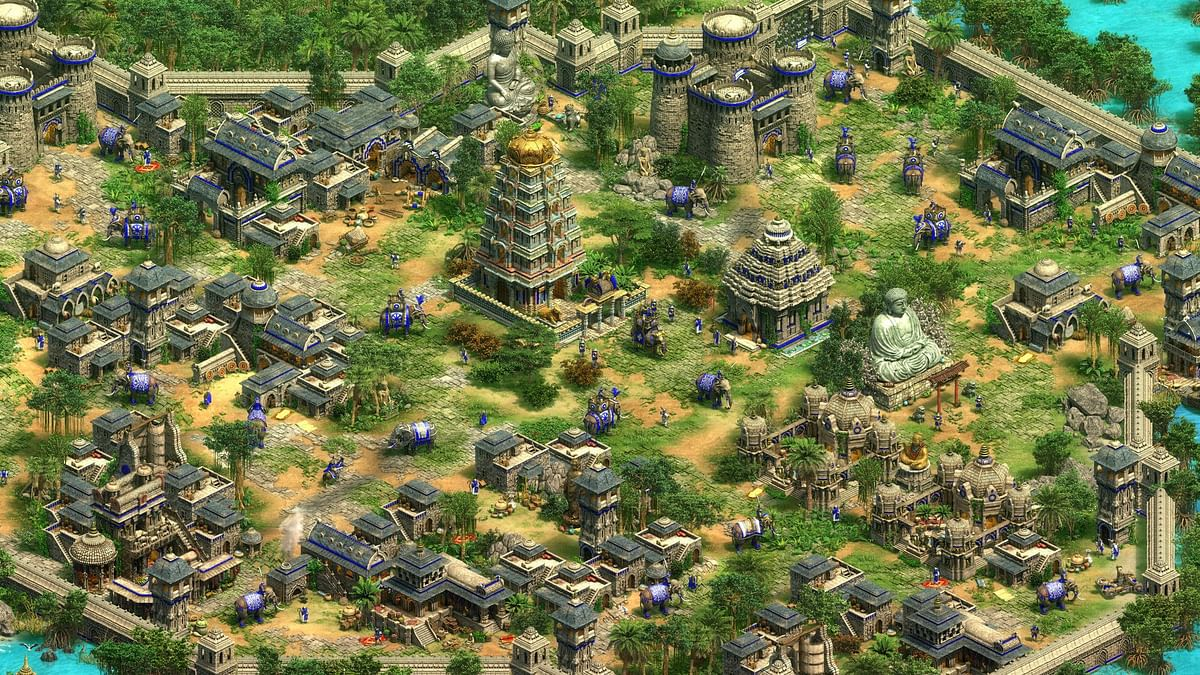 Age of Empires II: Definitive Edition November update: What to expect
