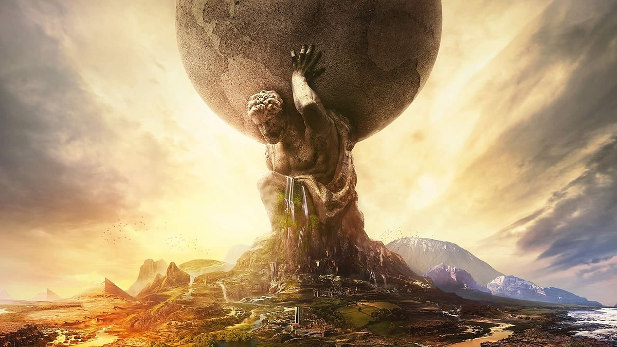 """Sid Meier's Civilization VI to get a new """"Sid Meier's Pirates!"""" inspired update"""